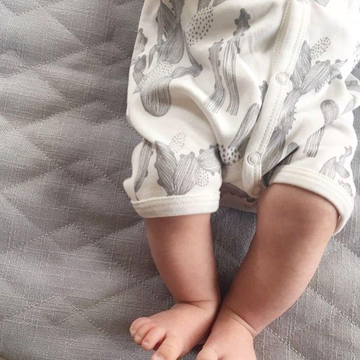 Scrumptious little legs! #wilsonandfrenchy #babystyle #instacute #baby #fashion #unisex #babylove #instababy #instagood #perfectbabies  #unisexbabyclothes  #newmum #babygift #babyshower #australiandesign #shopbaby #mumsunite #babylove #magicofchildhood #little
