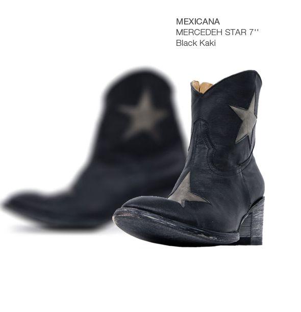 Mexicana Tristar...