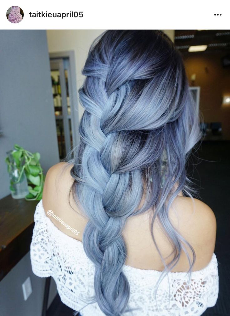 Best 25+ Different hair colors ideas on Pinterest | Crazy ...