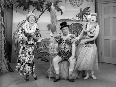 "I Love Lucy Episode Ricky's Hawaiian Vacation""- Bing Images"