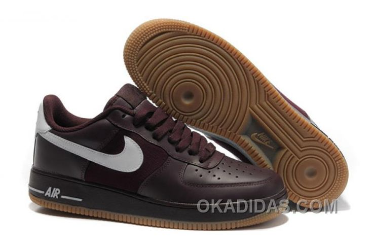 http://www.okadidas.com/315122610-nike-air-force-1-07-le-deep-burgundy-gum-nafo132-free-shipping.html 315122-610 NIKE AIR FORCE 1 07 LE DEEP BURGUNDY GUM NAFO132 FREE SHIPPING Only $83.51 , Free Shipping!