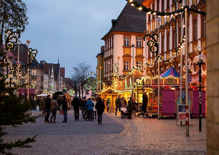Bayreuth (Bayern)