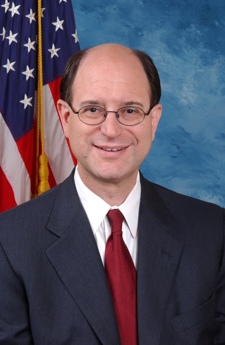 5/19/2017 CALIFORNIA: Congressman Brad Sherman, from Sherman Oaks, was born & raised in Southern California representing California's San Fernando Valley.  He has been in the US House of Representatives since 1997, serving his 11th term in Congress.