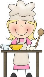 scrappin doodles cocinero - Buscar con Google