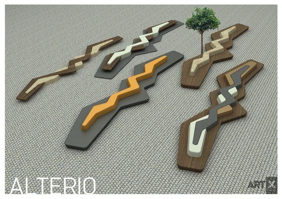 ART X |   Alterio