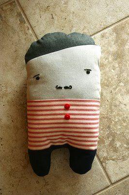 Bonjour!Sewing, Skinny Jeans, Dolls, Toys, Kids, Diy, Stuffed Animal, French Marketing, Crafts