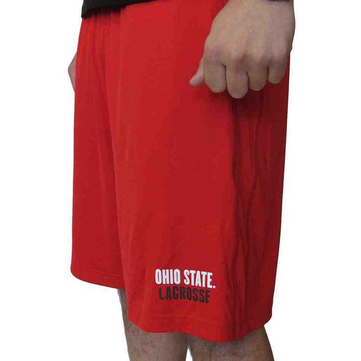 Ohio State Lacrosse Shorts