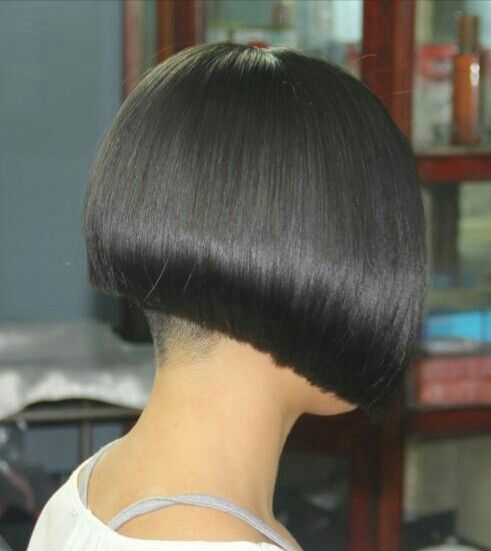 bob haircut best 25 concave bob ideas on concave bob 1832