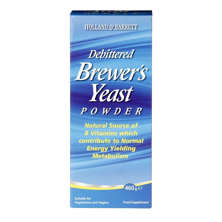 Brewers Yeast Powder in 2019 | Recipes | Brewers yeast