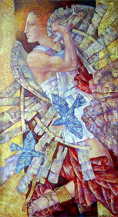 Olga Nalyotova