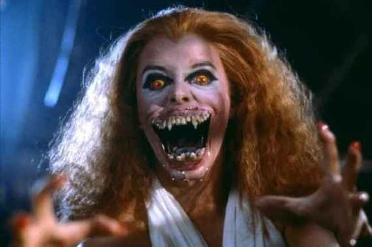 """Amy """"Amanda Bearse"""" Fright Night (1985)"""