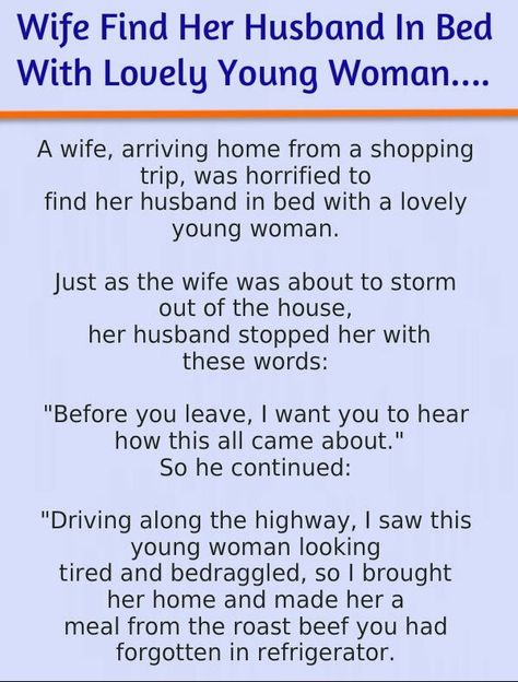 Wife saw husband with another woman Husband Wife Jokes & Funny Story