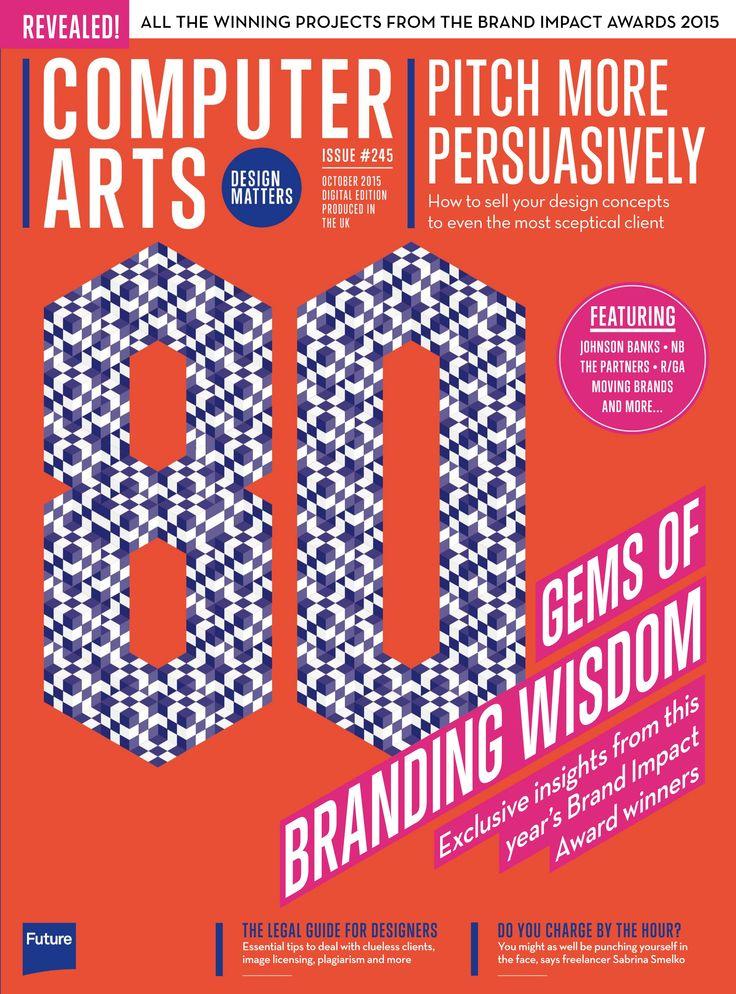 144 best revistas de diseo y desarrollo web images on pinterest 80 gems of branding wisdom fandeluxe Choice Image