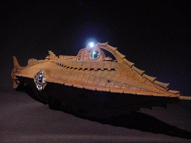 Maquette de 300SL au 1/8... - Page 2 8f7d1794fc9b5291ae36c435de6a6c38--nautilus-submarine-jules-verne