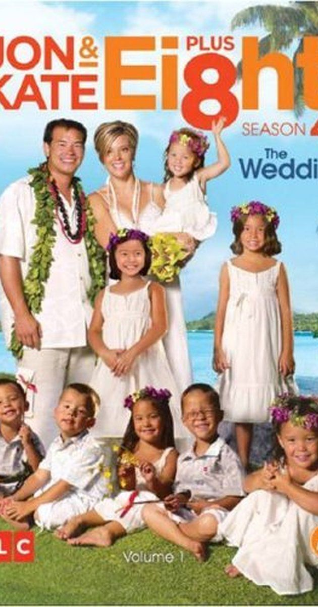 Jon & Kate Plus Eight (Seasons 1- 5): With Kate Gosselin, Aaden Gosselin, Joel Gosselin, Leah Gosselin. Documentary-style reality show about a Pennsylvania husband, wife and each of their 8 extremely individualistic children.