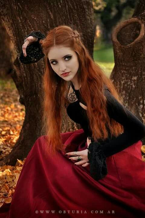 Witch Hairstyles 124 Best Witch Images On Pinterest  Gothic Steampunk Romantic Goth