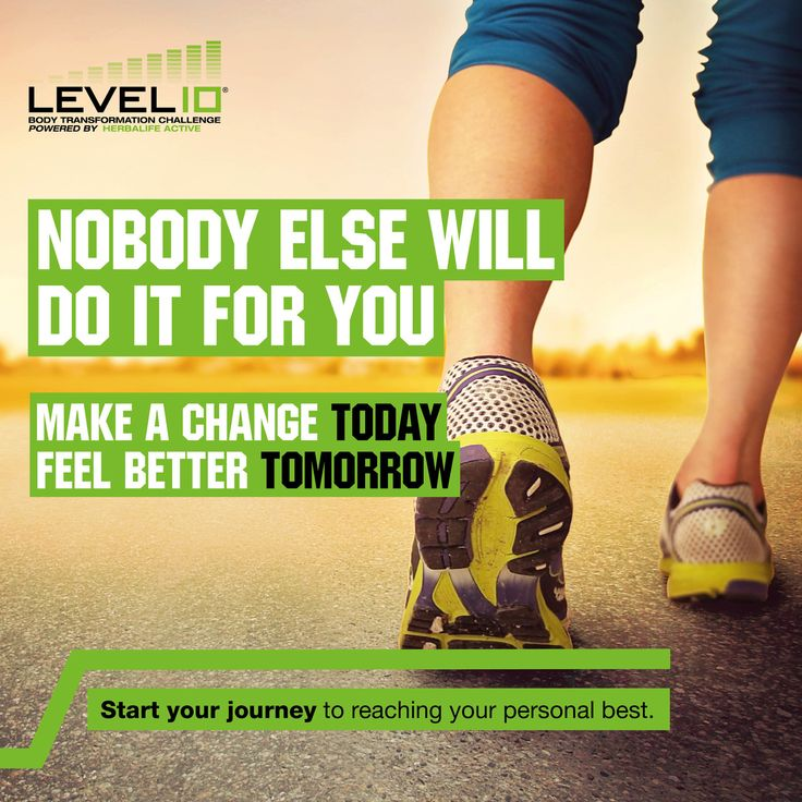 Be stronger than your excuses.  The 5 Day Challenge is super  #CG360