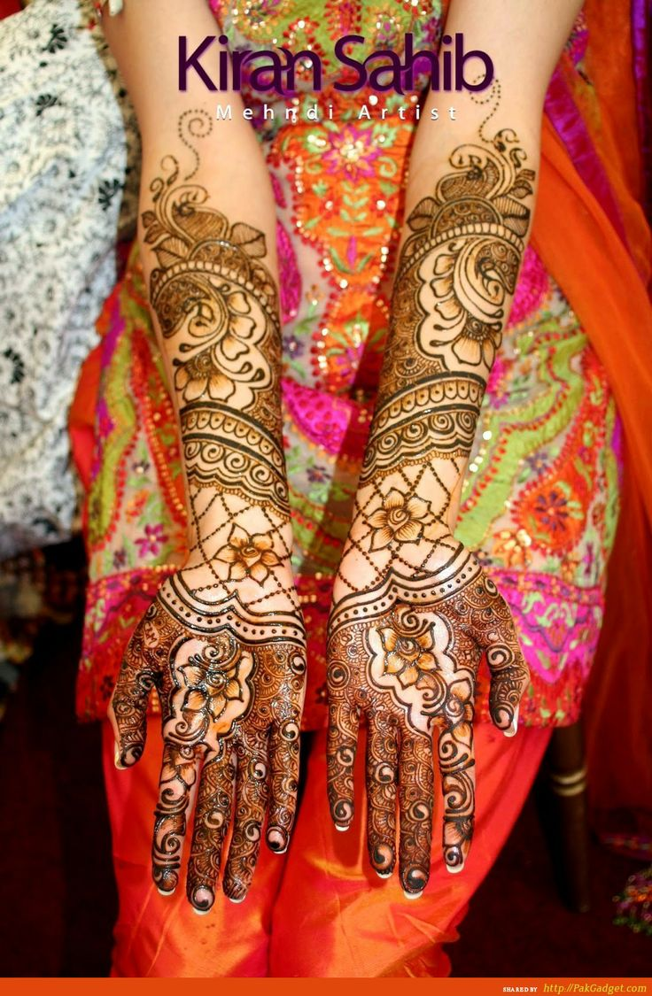 Henna tattoo charleston sc - Eid Mehndi Designs Eid Mehndi Designs Arabian Mehndi Designs 2013 2014