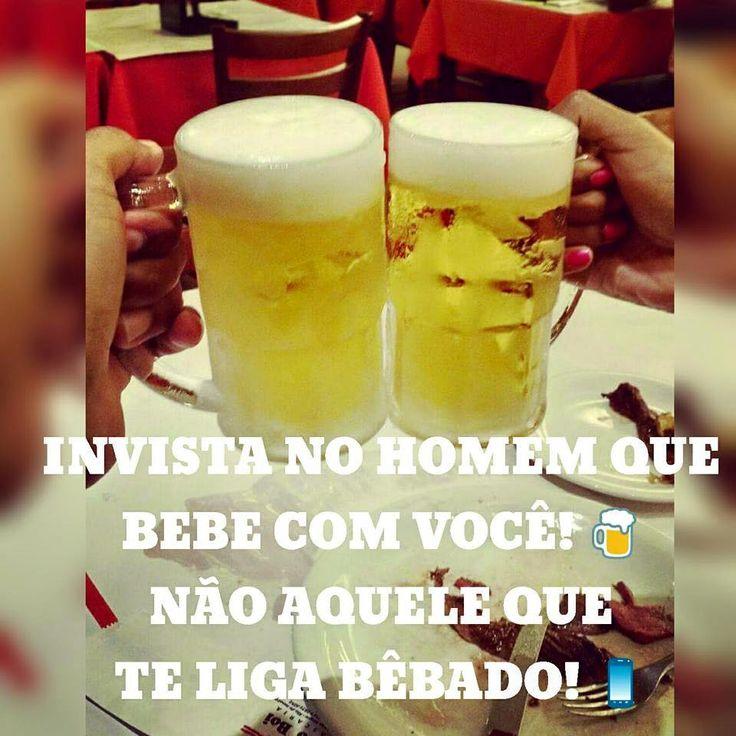 Falam que o álcool causa a morte de muitas pessoas, mas nunca falam quantas pessoas nasceram por causa dele.                              ...