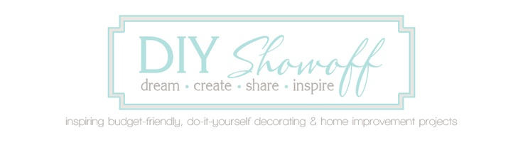DIY Showoff Creations