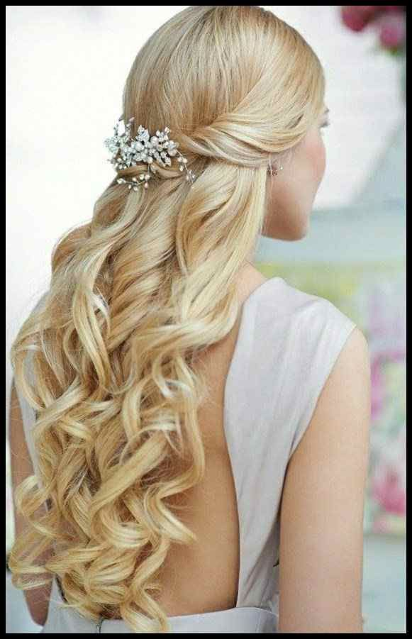 Pin Von Frisuren Tutorials Auf Frisuren Tutorials Wedding