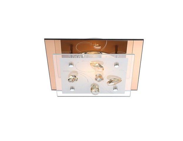 Ayana fali-mennyezeti lámpa Globo -40412-, lámpa, csillár, webáruház, csillárbolt, világítástechnika, spotlámpa, asztali lámpa, állólámpa, falikar, függeszték, mennyezetilámpa, mennyezetlámpa, lámpa akció, csillár akció, akciós lámpa, akciós csillár, csillár áruház, lámpabolt