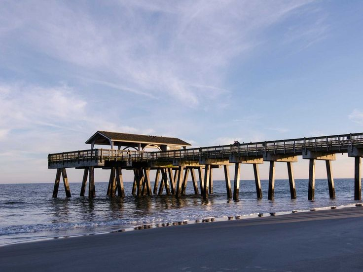 Savannah Beach Club Tybee Island For Sale