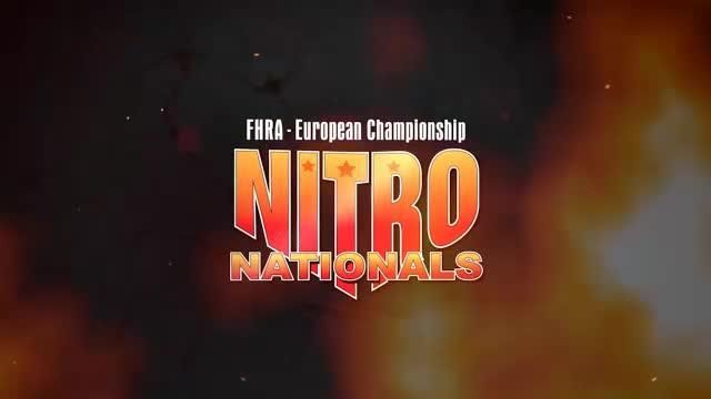 Drag racing: Nitro Nationals Alastaro 3.-5.7.2015