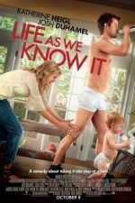 Life As We Know It: Life, Best Movie, Movies, Good Movie, Katherine Heigl, Watches Movie, Favorite Movie, Josh Lucas, Josh Duhamel