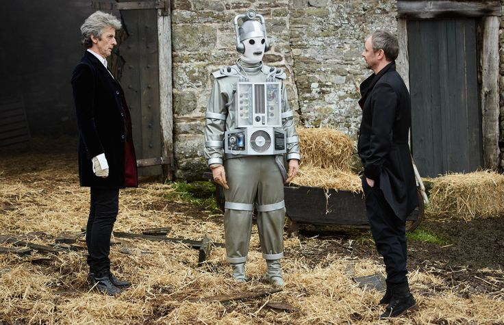 Ep. 12. The Doctor Falls. BBC.