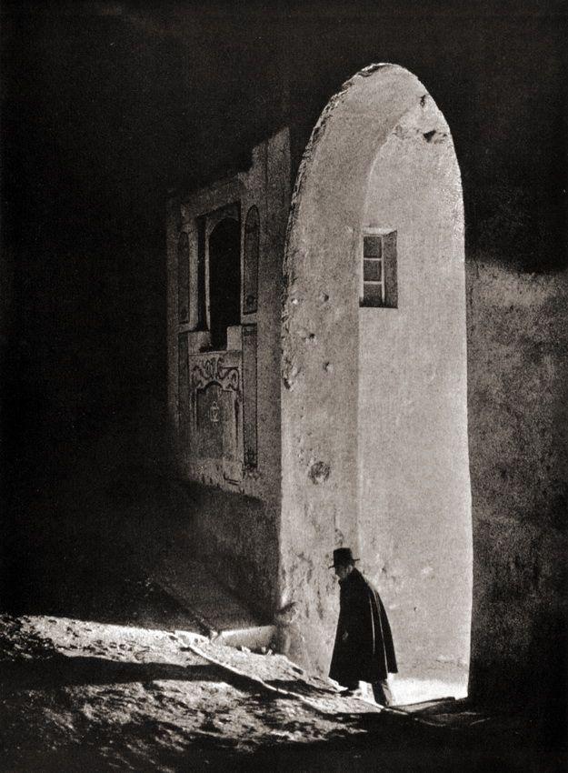 Francisco Mora Carbonell - A la cita, Spain, 1935