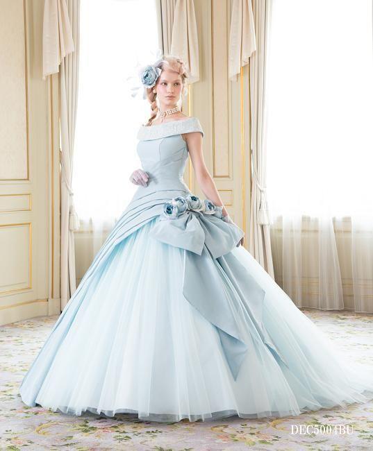 ドレス   ミュール