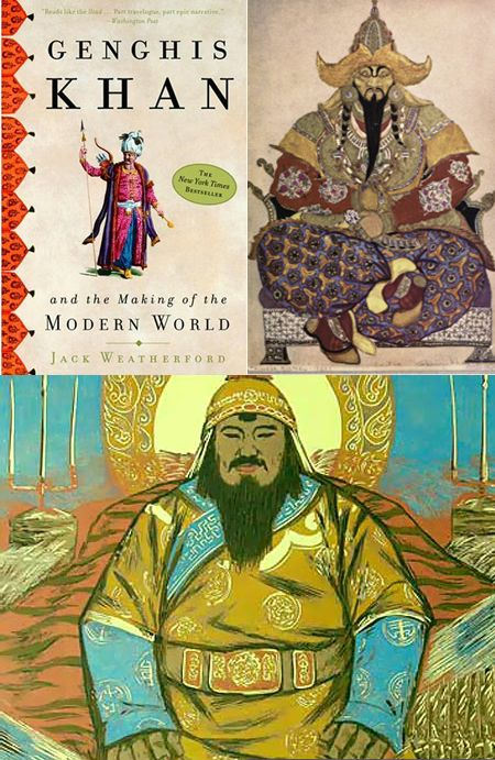 genghis khan the merciless mongol Genghis khan and the mongol empire (rulers and their times) the author describes the positive aspects of the conqueror's leadership abilities and the merciless acts perpetrated super happy to find this semi-quick read on genghis khan and the mongols to elucidate on the small amount of.