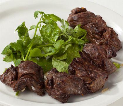 Chenjeh Kabob Side Orders - Healthy Food - Rice House of Kabob Restaurants