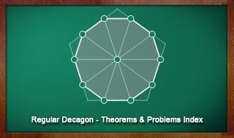 Regular Decagon, Teaching, Education