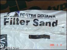 How To Clean Pool Filter Sand