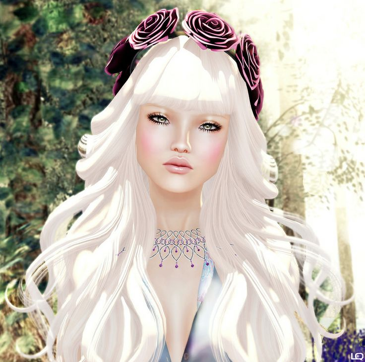 Glam Affair Brandi & Exile San Francisco - Seasons Story, ANE  Spring Crown - C88 and L' Accessoires - Avalon ~ Necklace