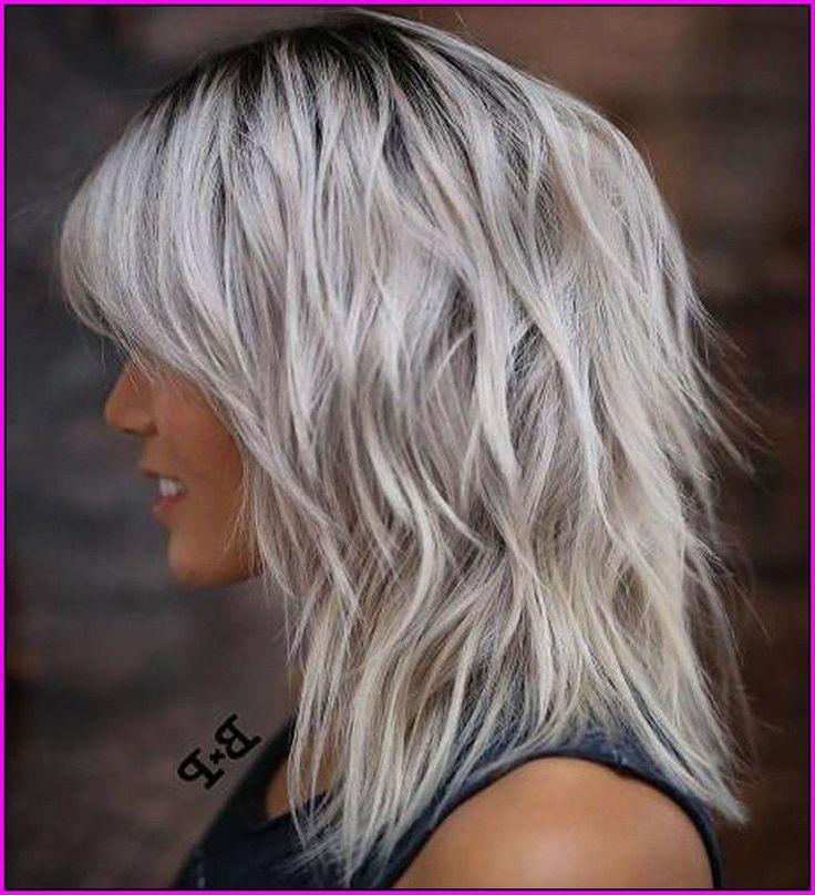 Frisuren 2021 Frauen Mittellang 2021 Haarschnitt Ideen Haarschnitt Frisuren Haarschnitte