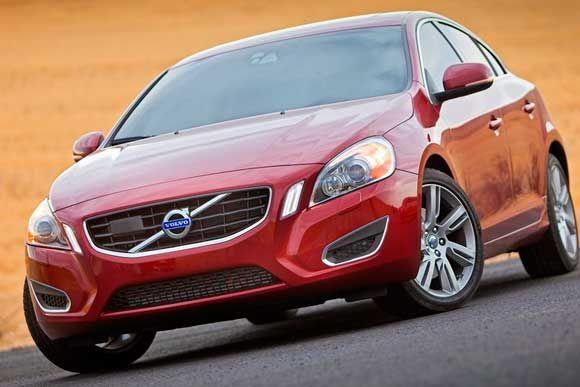 Conheca Os Dados Tecnicos Do Volvo S60 T4 1 6 2013 Consumo