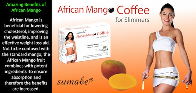 African Mango Coffee - 2 week supply. Tastes great at just one coffee each morning for your weight loss goals. Can be made as a shake on lite milk!