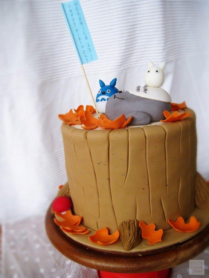 """""""Mój Sąsiad Totoro"""""""