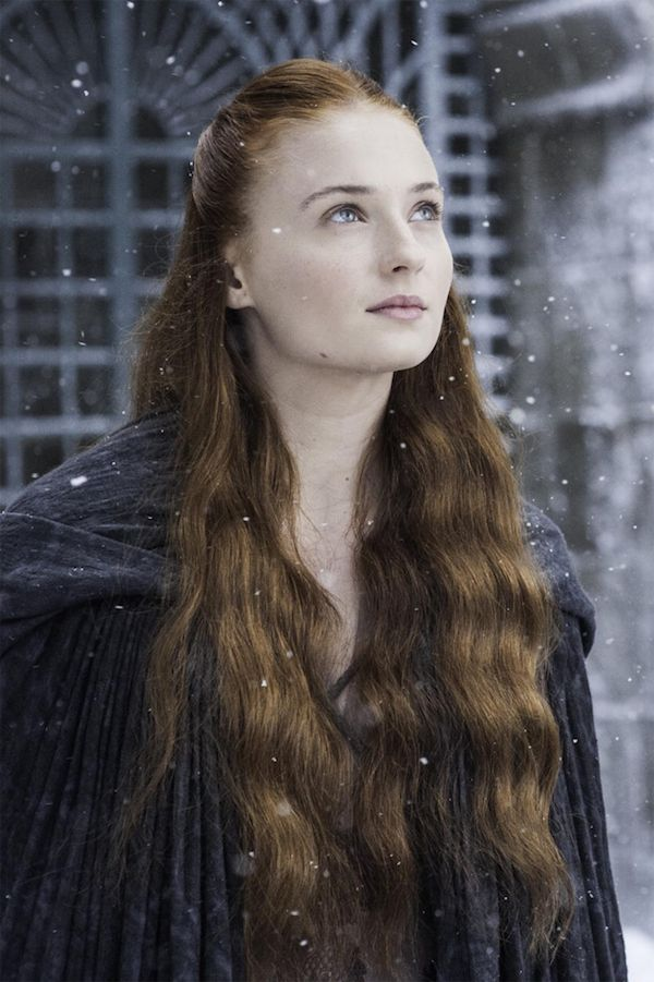 Mane of Thrones: The Redhead Women of The HBO Hit Show