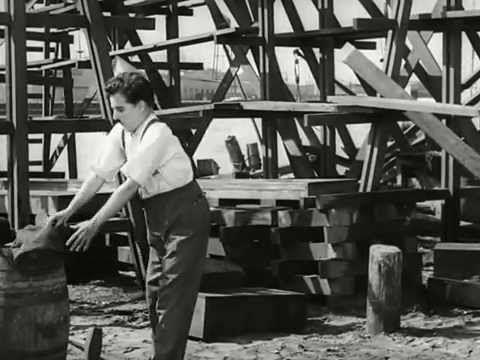 Charlie Chaplin- Tempos Modernos-Dublado- Versão Brasileira Herbert Richers -  /     Charlie Chaplin- Modern-Dublado- Times DWI Herbert Richers -