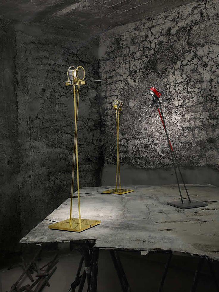 17 best images about ingo maurer en oliva iluminaci n on. Black Bedroom Furniture Sets. Home Design Ideas