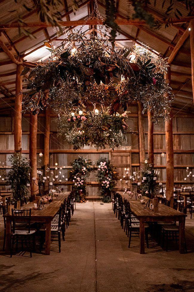 Rustic Wedding Reception Venue Grain Shed In 2020 Rustic Wedding Reception Wedding Reception Venues Wedding Ceremony Venues