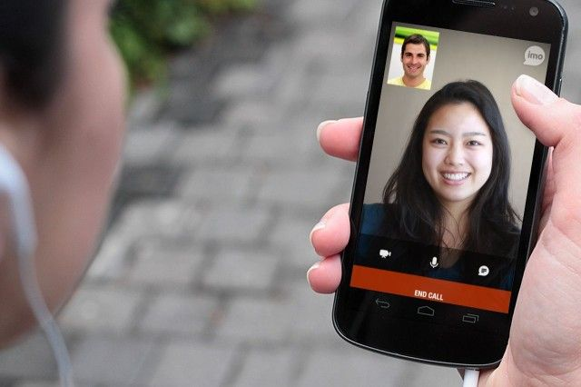 imo Messenger Update Brings Free Video Calling, Broadcast Sharing | Cult of Android