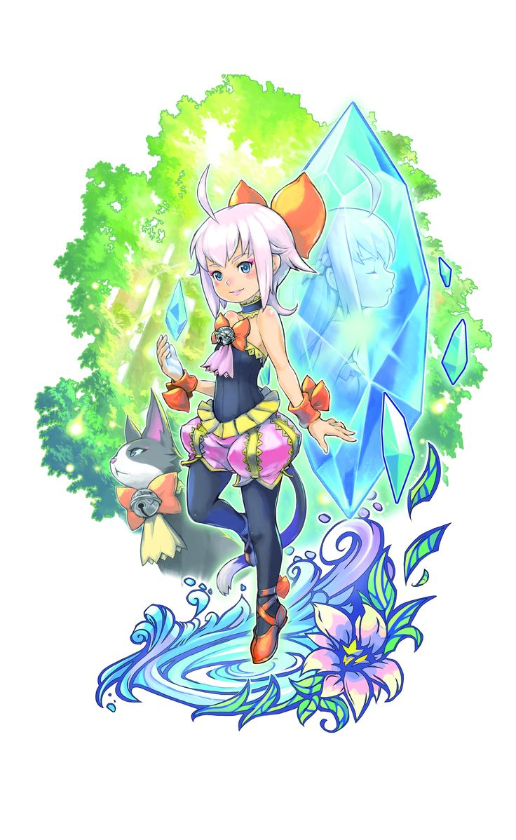 Final Fantasy Crystal Chronicles: Echoes of Time | RPG Site