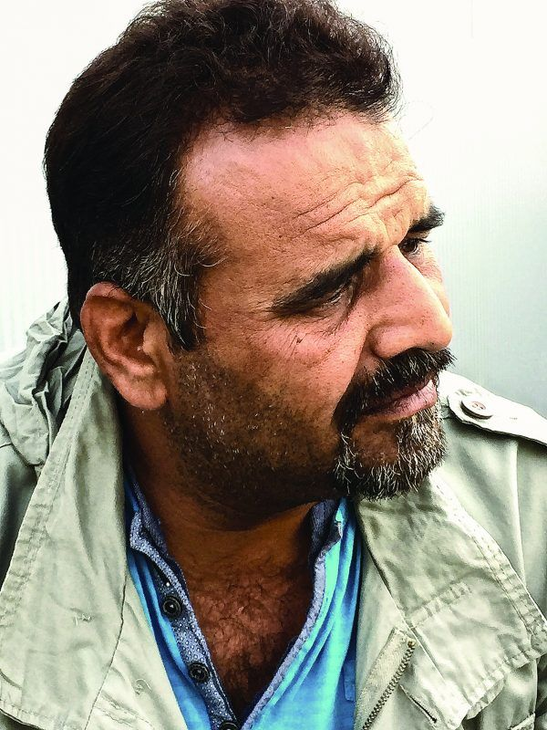 Stranger No More - BYU mag article - refugees