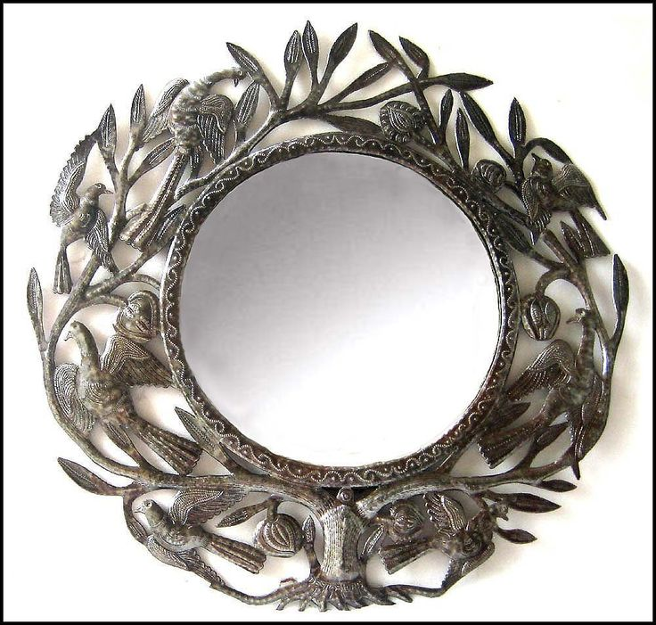 Framed Metal Wall Art 65 best mirrors - metal mirrors - metal wall decor images on