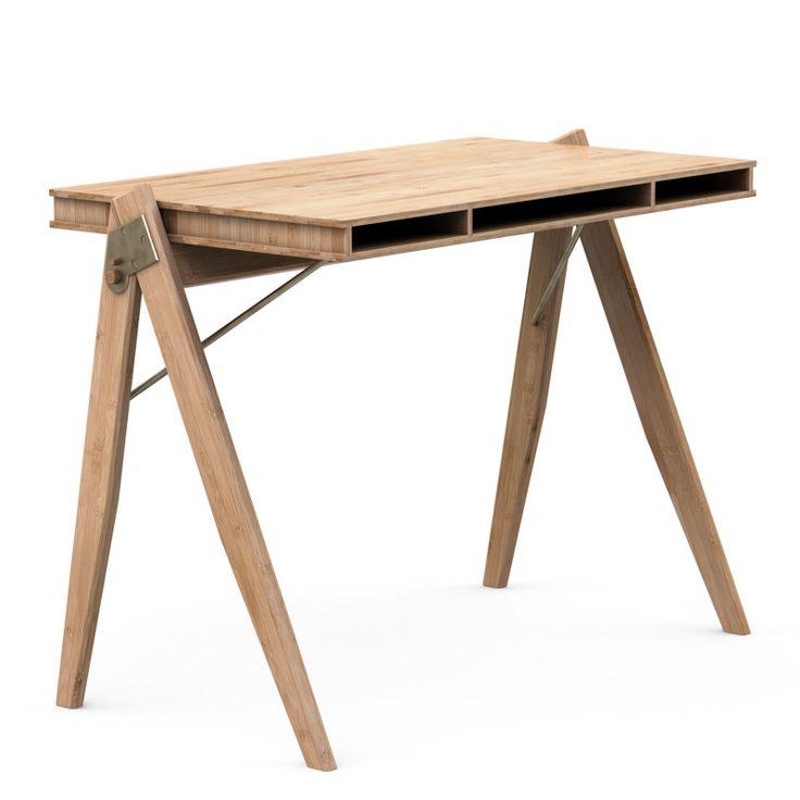 Field Desk | We Do Wood